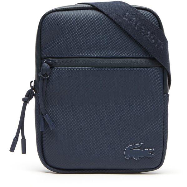 Lacoste Mens L.12.12 Concept Shoulder Bag
