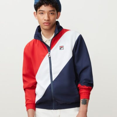 LBAFIL8_Windbreaker_Red_Main