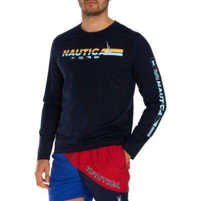 LBANAU19_Shirt_Navy_Main
